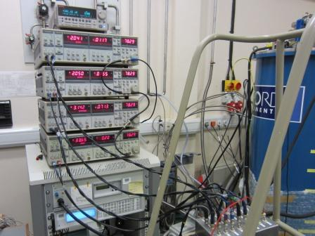 研究室のようすのイメージ